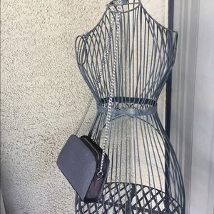 H&M chain strap bag